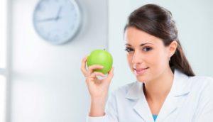 профессия диетолог