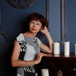 Архипова Ирина Геннадьевна