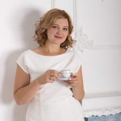 Ермолова Юлия Викторовна
