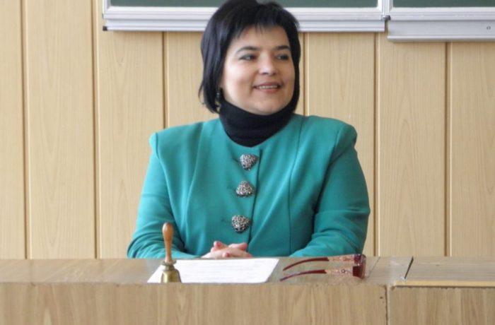 Илона Семенча