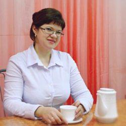 Комиссарова Надежда Николаевна