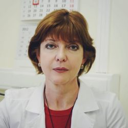 Корнеева Ирина Тимофеевна
