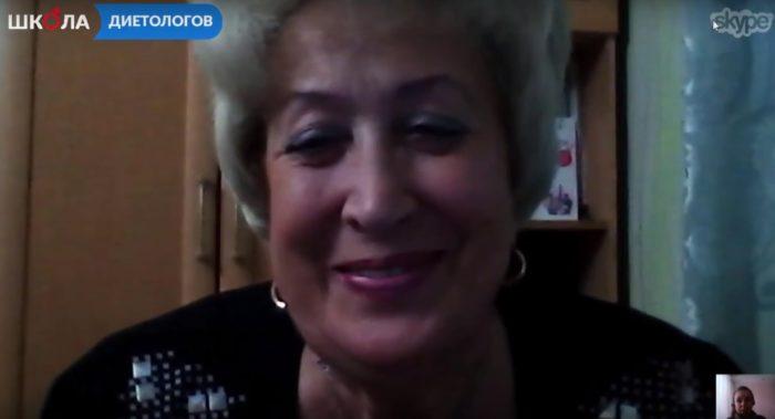 Галина Карлова