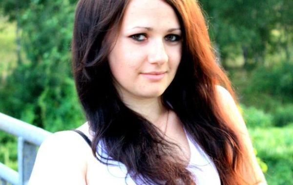 Оксана Буракова