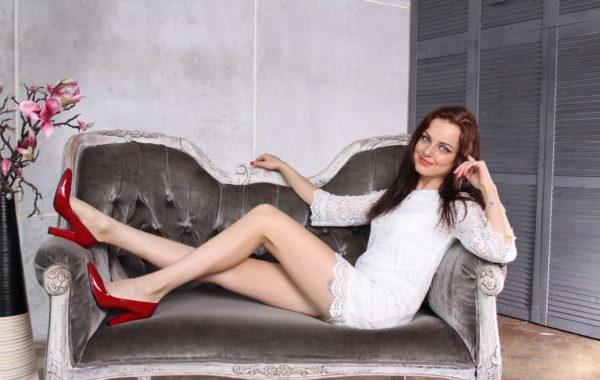 Ольга Цибина