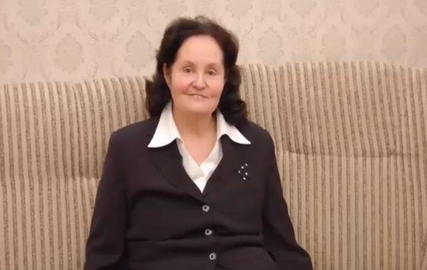 Нина Ругаева