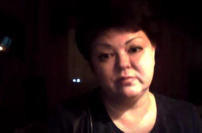 Елена Скуратович