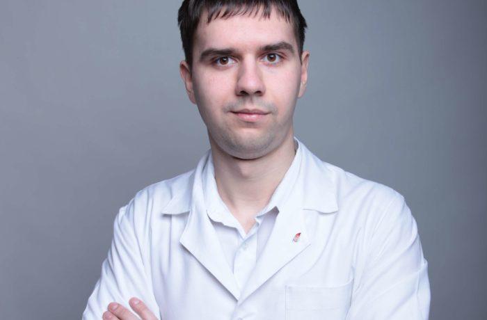 Владимир Киселев