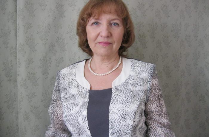 Галина Трифонова