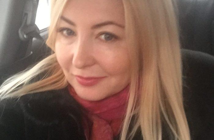 Светлана Гилялова