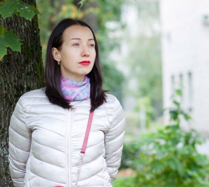Яна Трунова