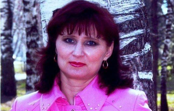 Ольга Свечихина