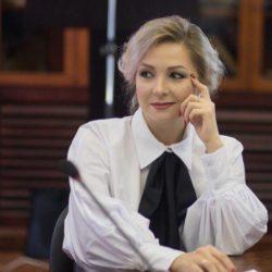 Пустовая Ксения Владимировна