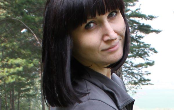 Беломестных Ирина