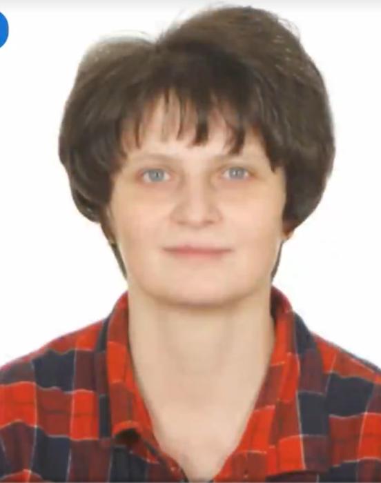 Наталья Атман