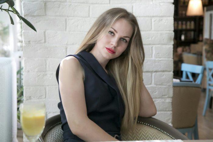 Ольга Ченцова