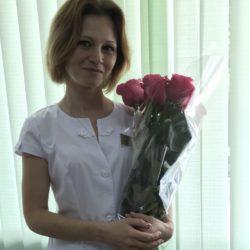 Бабакова Светлана Михайловна