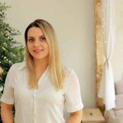Литвин Ольга Александровна